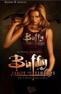 Buffy the Vampire Slayer Tome 1 Comics
